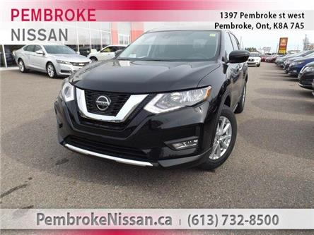 2020 Nissan Rogue SV (Stk: 20023) in Pembroke - Image 1 of 27