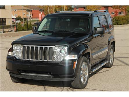 2011 Jeep Liberty Limited Edition (Stk: 1910503) in Waterloo - Image 1 of 28