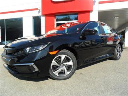 2020 Honda Civic LX (Stk: 10740) in Brockville - Image 1 of 21