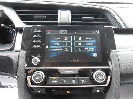 2020 Honda Civic LX (Stk: 10740) in Brockville - Image 2 of 21