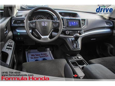 2016 Honda CR-V EX (Stk: B11514) in Scarborough - Image 2 of 31