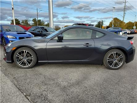 2015 Subaru BRZ Sport-tech (Stk: U3740P) in Whitby - Image 2 of 17