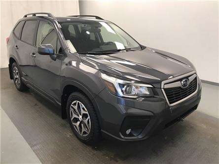 2020 Subaru Forester Touring (Stk: 210938) in Lethbridge - Image 1 of 27