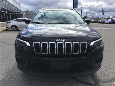 2019 Jeep Cherokee Sport (Stk: 19-16112JB) in Barrie - Image 2 of 28