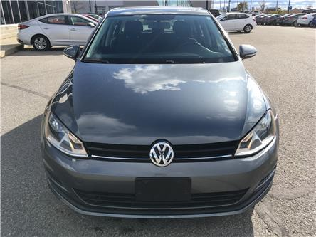 2016 Volkswagen Golf 1.8 TSI Trendline (Stk: 16-26212SM) in Barrie - Image 2 of 25