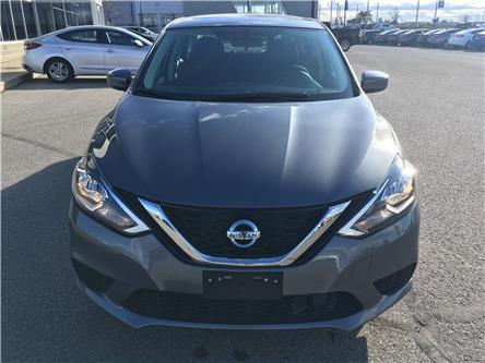 2019 Nissan Sentra 1.8 SV (Stk: 19-83086RJB) in Barrie - Image 2 of 27