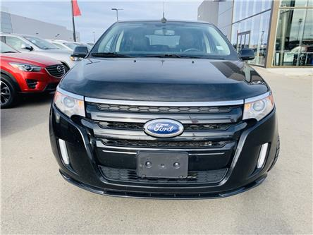 2013 Ford Edge Sport (Stk: H2453B) in Saskatoon - Image 2 of 22