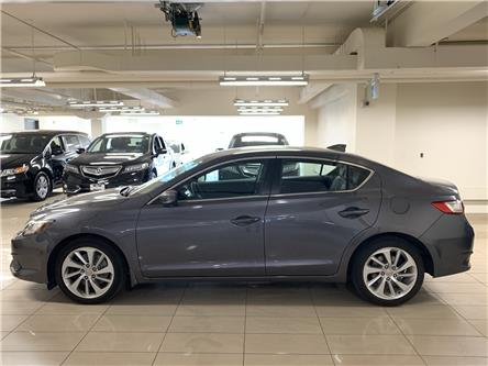 2017 Acura ILX Technology Package (Stk: AP3456) in Toronto - Image 2 of 31