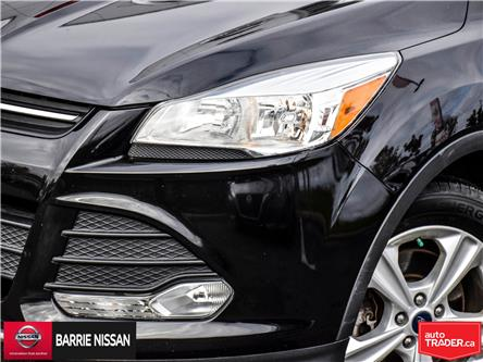 2015 Ford Escape SE (Stk: P4607A) in Barrie - Image 2 of 29