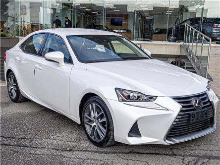 2018 Lexus IS 300  (Stk: 29157A) in Markham - Image 1 of 23