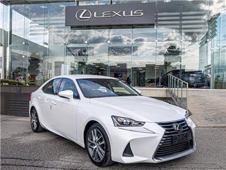 2018 Lexus IS 300  (Stk: 29157A) in Markham - Image 2 of 23