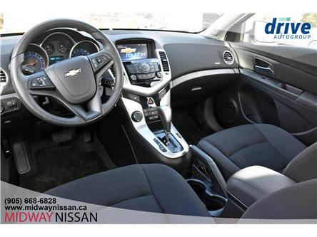 2016 Chevrolet Cruze  (Stk: KY368072A) in Whitby - Image 2 of 29