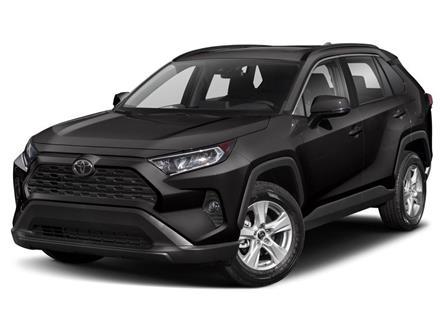 2020 Toyota RAV4 XLE (Stk: 5025) in Waterloo - Image 1 of 9