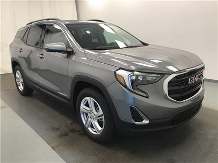 2020 GMC Terrain SLE (Stk: 210334) in Lethbridge - Image 1 of 28