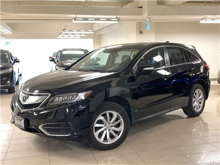 2016 Acura RDX Base (Stk: AP3455) in Toronto - Image 1 of 32