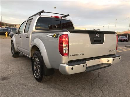 2019 Nissan Frontier PRO-4X (Stk: P0421) in Calgary - Image 2 of 23