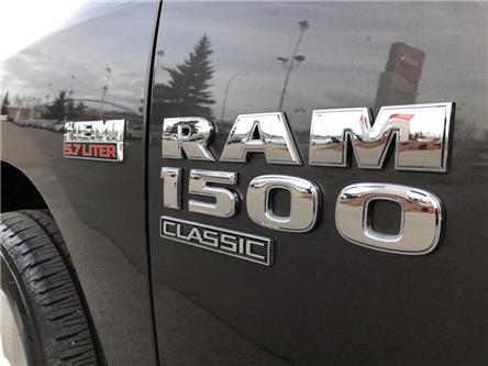 2019 RAM 1500 Classic SLT (Stk: P0423) in Calgary - Image 2 of 22