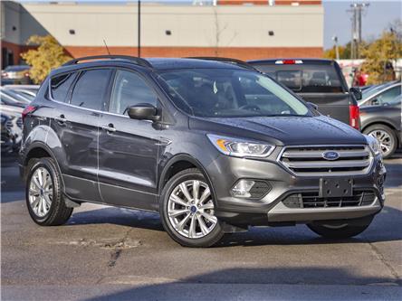 2019 Ford Escape SEL (Stk: 190122) in Hamilton - Image 1 of 24
