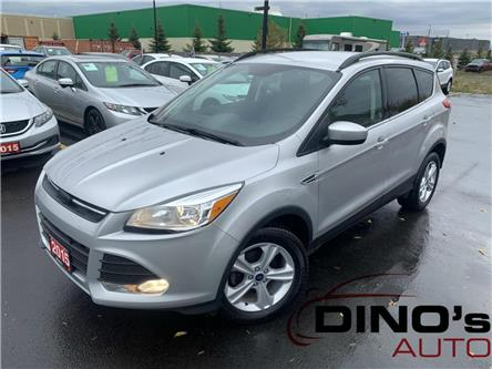 2015 Ford Escape SE (Stk: C48934) in Orleans - Image 1 of 27