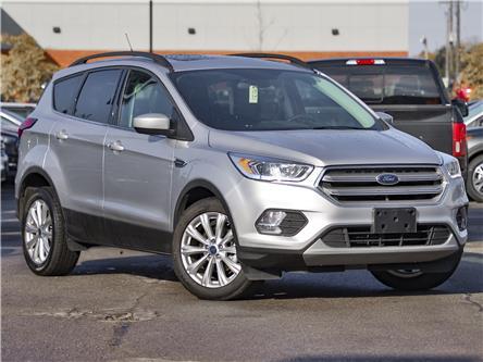 2019 Ford Escape SEL (Stk: 190130) in Hamilton - Image 1 of 23