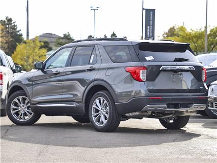 2020 Ford Explorer XLT (Stk: 200042) in Hamilton - Image 2 of 29
