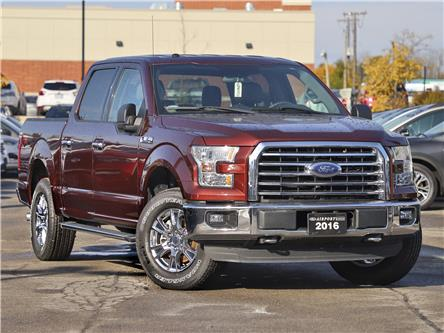 2016 Ford F-150 XLT (Stk: A90751) in Hamilton - Image 1 of 24