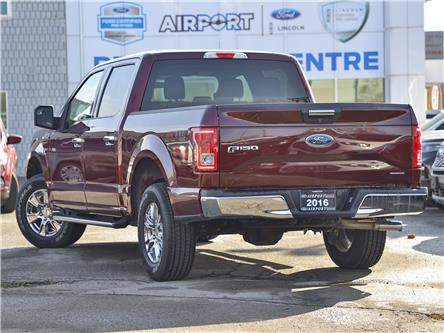 2016 Ford F-150 XLT (Stk: A90751) in Hamilton - Image 2 of 24