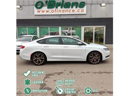 2015 Chrysler 200 S (Stk: 12657A) in Saskatoon - Image 2 of 27