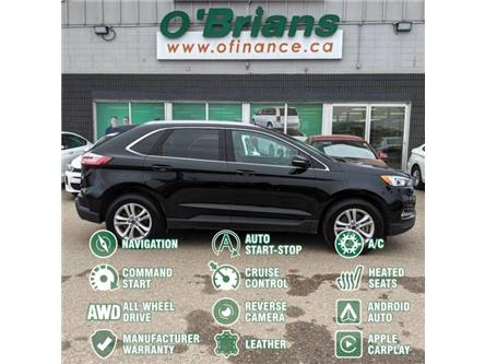 2019 Ford Edge SEL (Stk: 12929A) in Saskatoon - Image 2 of 26