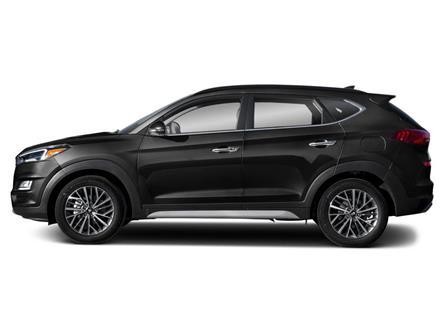 2020 Hyundai Tucson Ultimate (Stk: N21725) in Toronto - Image 2 of 9