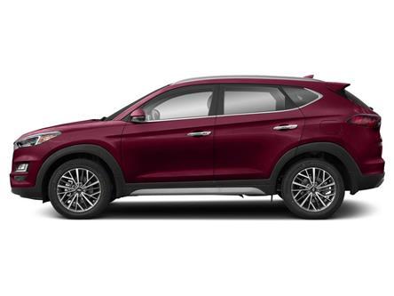2020 Hyundai Tucson Luxury (Stk: N21732) in Toronto - Image 2 of 9