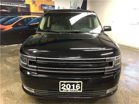 2016 Ford Flex Limited (Stk: a04972) in NORTH BAY - Image 2 of 30