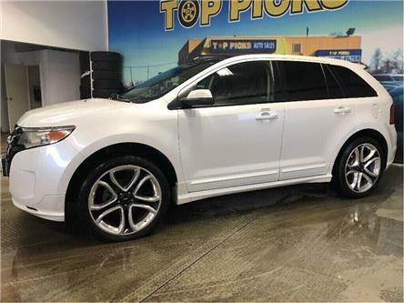 2011 Ford Edge Sport (Stk: b36418) in NORTH BAY - Image 2 of 19