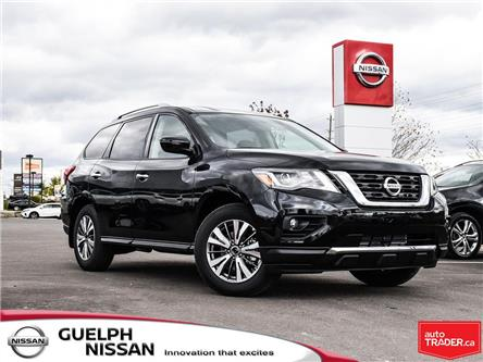 2020 Nissan Pathfinder SV Tech (Stk: N20384) in Guelph - Image 1 of 25