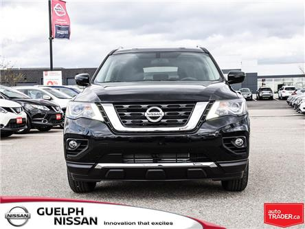 2020 Nissan Pathfinder SV Tech (Stk: N20384) in Guelph - Image 2 of 25