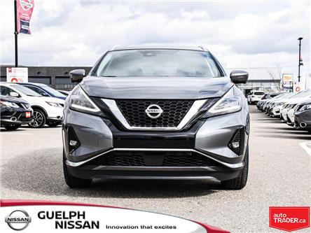 2020 Nissan Murano Platinum (Stk: N20381) in Guelph - Image 2 of 25