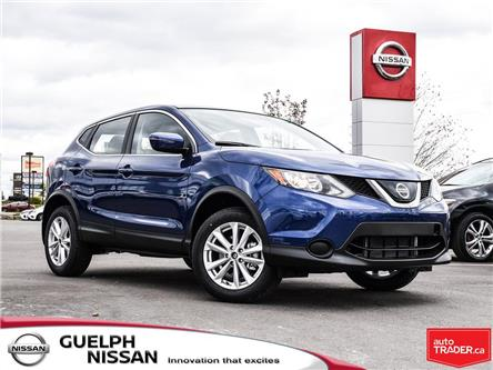 2019 Nissan Qashqai  (Stk: N20380) in Guelph - Image 1 of 22