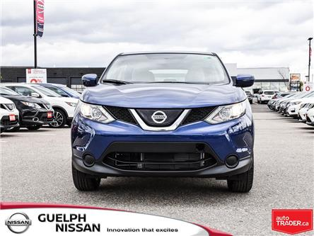 2019 Nissan Qashqai  (Stk: N20380) in Guelph - Image 2 of 22
