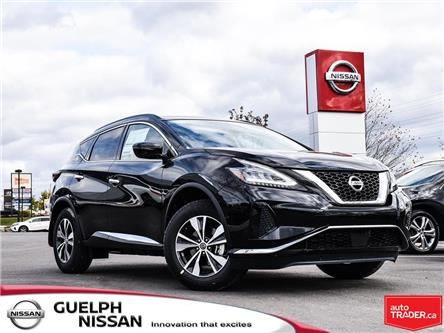2020 Nissan Murano S (Stk: N20382) in Guelph - Image 1 of 24