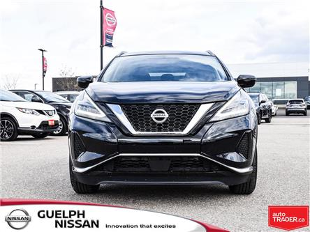 2020 Nissan Murano S (Stk: N20382) in Guelph - Image 2 of 24