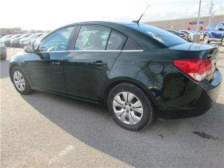2014 Chevrolet Cruze 1LT | BLUETOOTH | (Stk: 142102T) in Brampton - Image 2 of 26