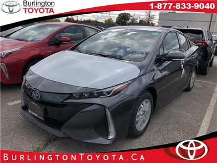2020 Toyota Prius Prime - (Stk: 207011) in Burlington - Image 1 of 5