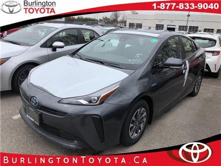 2019 Toyota Prius Technology (Stk: 197022) in Burlington - Image 1 of 5