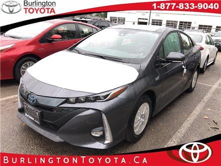 2020 Toyota Prius Prime Upgrade (Stk: 207009) in Burlington - Image 1 of 5