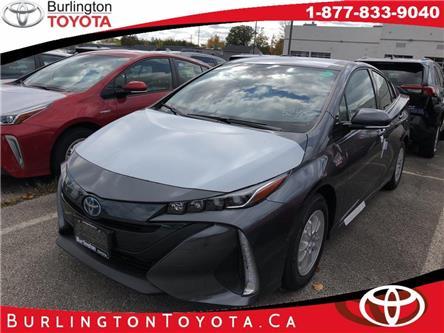2020 Toyota Prius Prime - (Stk: 207012) in Burlington - Image 1 of 5