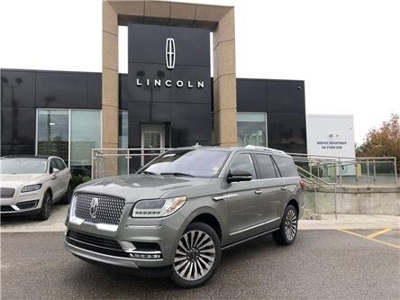2019 Lincoln Navigator Reserve (Stk: LN191272) in Barrie - Image 1 of 31