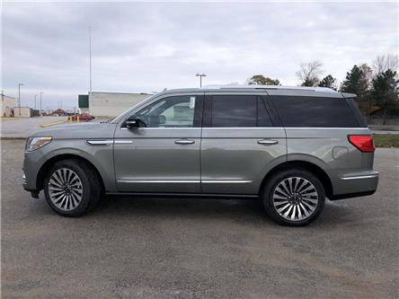 2019 Lincoln Navigator Reserve (Stk: LN191272) in Barrie - Image 2 of 31