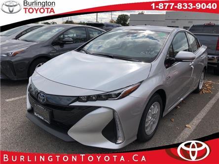 2020 Toyota Prius Prime - (Stk: 207010) in Burlington - Image 1 of 5