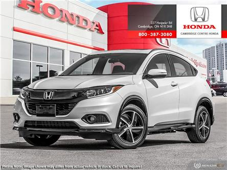 2019 Honda HR-V Sport (Stk: 20423) in Cambridge - Image 1 of 24
