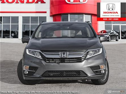 2020 Honda Odyssey EX-L Navi (Stk: 20419) in Cambridge - Image 2 of 23